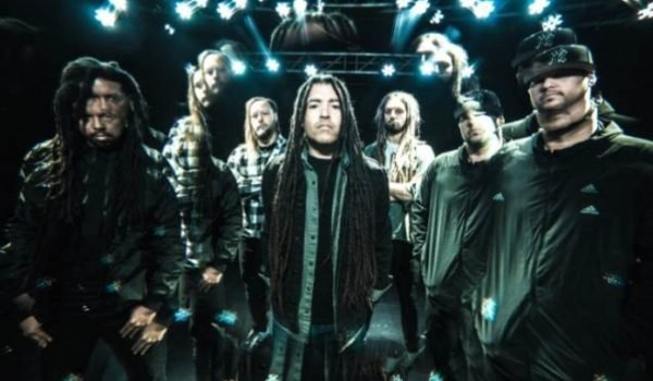 "Nonpoint lança clipe para o single ""Wheel Against Will"""