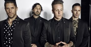 Papa Roach nova música