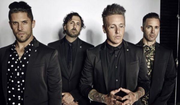 """Papa Roach lança nova música """"Elevate""""; ouça aqui"""