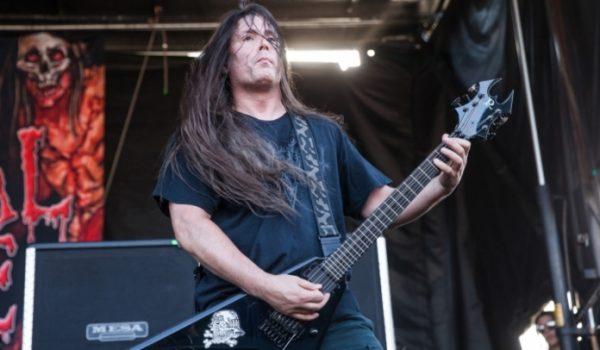 Guitarrista do Cannibal Corpse é preso por roubar casa e ameaçar policial