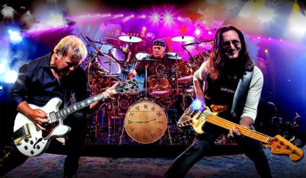 """Neil Peart """"não se aposentou do Rush; se aposentou de tocar bateria"""""""