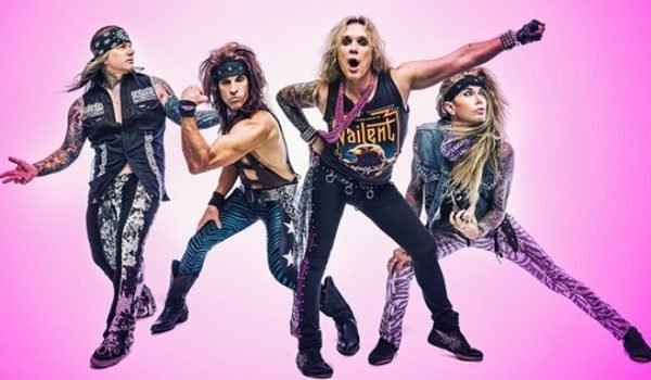 Steel Panther faz paródia de Brokeback Mountain no Youtube