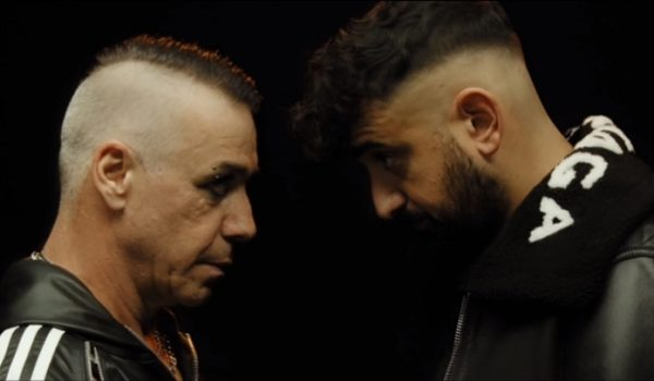 Rammstein: Till Lindemann lança música com rapper alemão