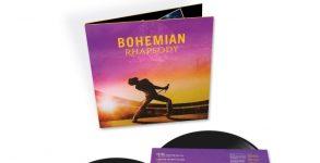 Trilha sonora original Bohemian Rhapsody