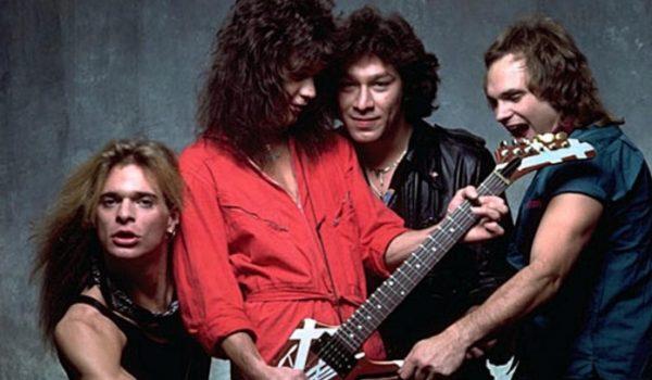 Van Halen: Passado, presente e futuro