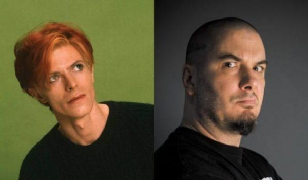 "Pantera: ""5 Minutes Alone"" ganha mashup com David Bowie"