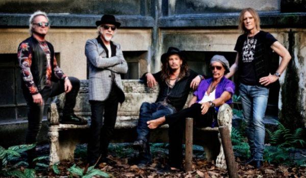 Aerosmith fará apresentação em festa de exibição do Grammy