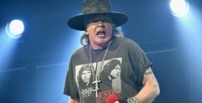 Axl Rose Chinese Democracy