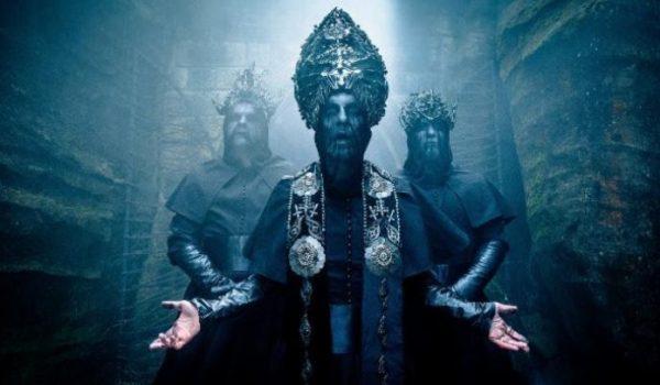 """Behemoth lança novo video para """"Ecclesia Diabolica Catholica"""""""