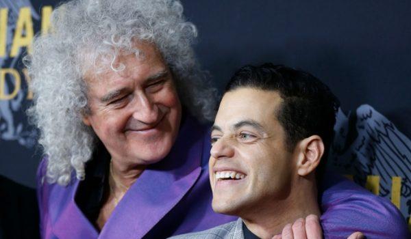 Brian May responde críticas sobre Bohemian Rhapsody
