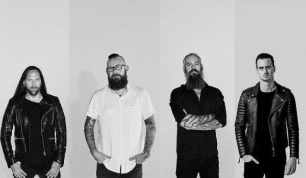 "In Flames lança lyric video para a faixa ""I, The Mask"""