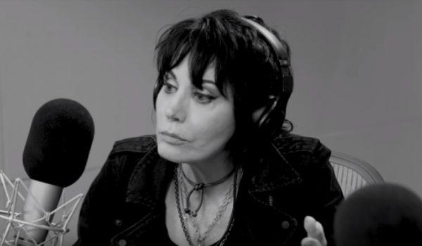 Joan Jett explica o porquê do The Runaways se separar