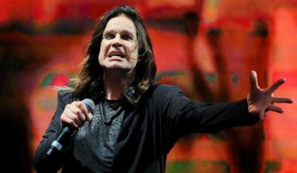 Ozzy Osbourne teve que adiar turnê europeia por causa de doença