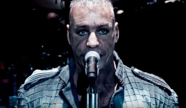 Rammstein deve lançar cinco clipes do novo álbum