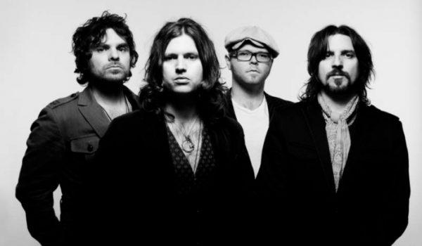 """Rival Sons: próximo disco """"é o melhor trabalho"""" da banda"""