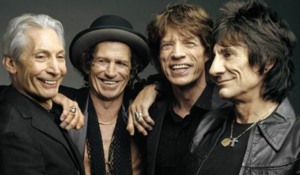 Rolling Stones: Keith Richards dá detalhes sobre o novo álbum