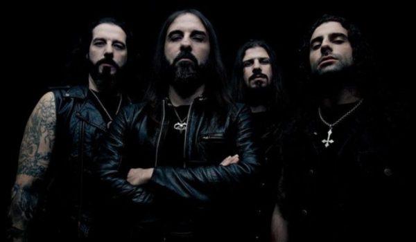 """Rotting Christ: vocalista diz que """"todas as religiões estão apodrecendo"""""""