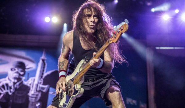 Iron Maiden: formação original se reúne depois de 42 anos