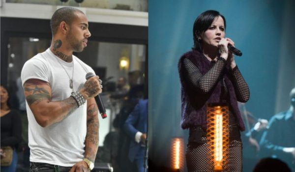 "Rapper Vic Mensa canta ""Zombie"" em homenagem a Dolores O'Riordan"