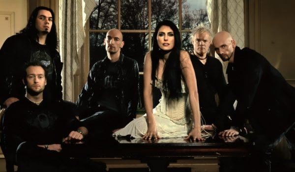 """Within Temptation divulga lyric video de nova música """"In Vain"""""""