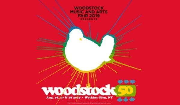 Woodstock terá mais um evento de comemoração de 50 anos
