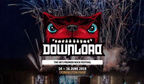 Graveyard, Kvelertak e outras 15 bandas se juntam a Slipknot e Tool no Download Festival 2019