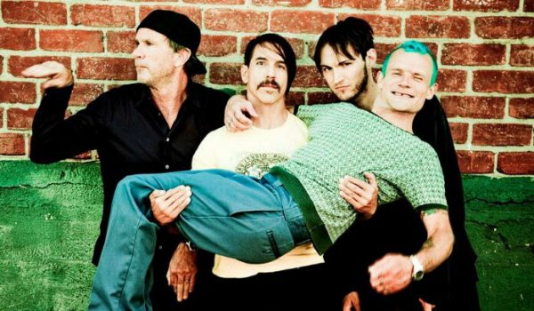 Red Hot Chili Peppers volta ao Rock in Rio em 2019