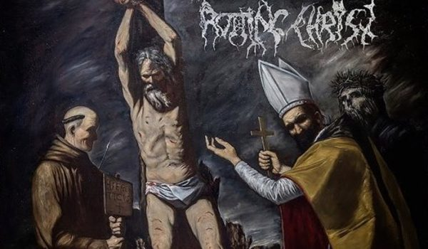 Rotting Christ divulga novo álbum; ouça The Heretics