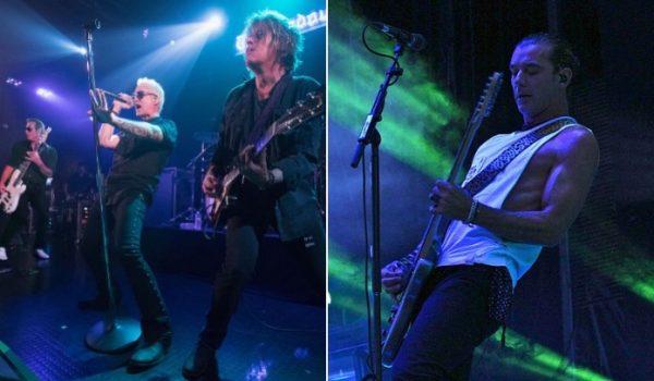 Stone Temple Pilots e Bush: novas formações relembram o pós-grunge dos anos 90