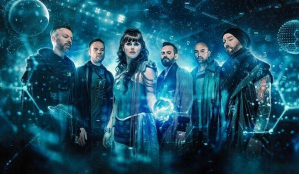 Within Temptation lança Resist, sétimo disco de estúdio