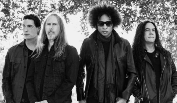 Alice In Chains: William DuVall fala das dificuldades em substituir Layne Staley