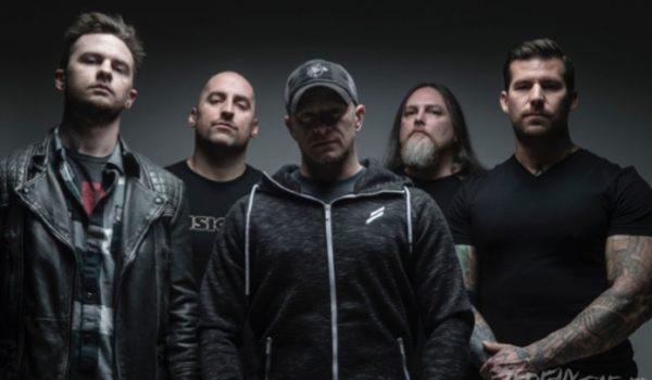 All That Remains oficializa Jason Richardson como novo guitarrista