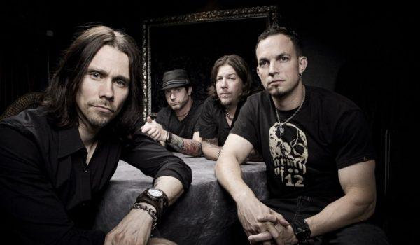 Alter Bridge entrará no estúdio para começar novo álbum em março