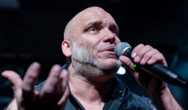 Blaze Bayley fará shows especiais com setlist do Iron Maiden