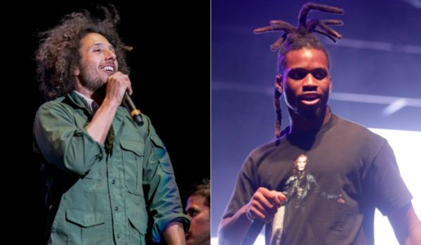 Rapper Denzel Curry faz cover de Rage Against The Machine; assista