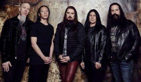 """Dream Theater divulga vídeo para novo single; assista a """"Paralyzed"""""""