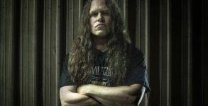 Erik Rutan no Cannibal Corpse
