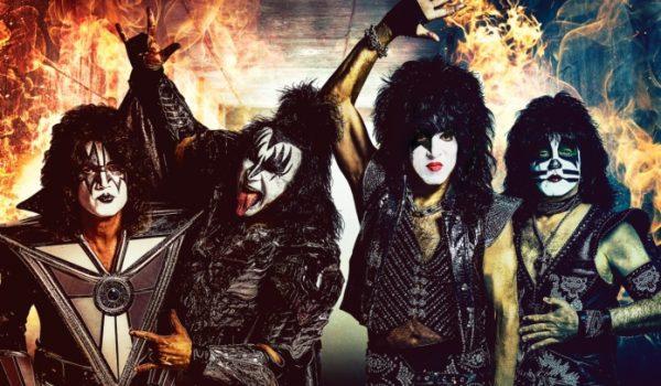 Kiss faz show no lendário Whisky A Go Go; assista