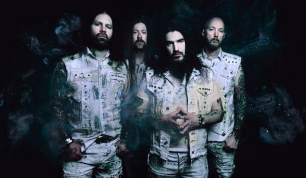 "Ex-guitarrista diz que Machine Head virou ""projeto solo de Robb Flynn"""