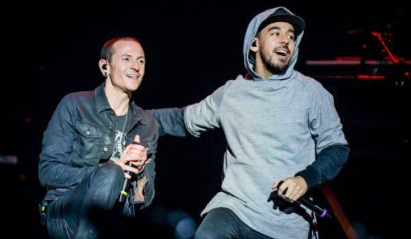 Linkin Park: Mike Shinoda está aberto a encontrar novo vocalista