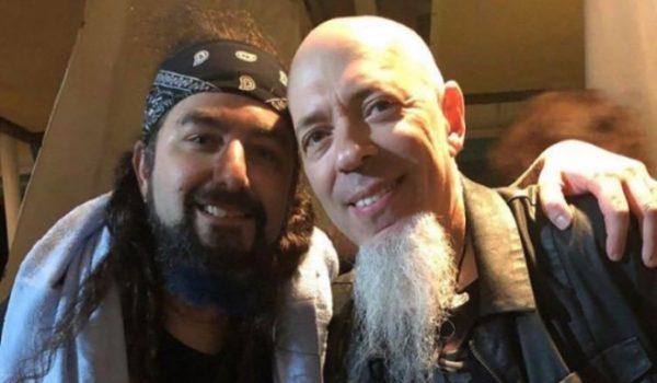 Mike Portnoy e Jordan Rudess tocam juntos depois de nove anos; assista