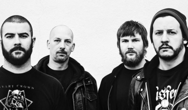 "Misery Index lança lyric video de ""The Choir Invisible"""