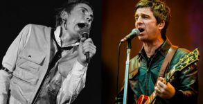 Noel Gallagher considera Never Mind The Bollocks o disco mais influente de todos os tempos
