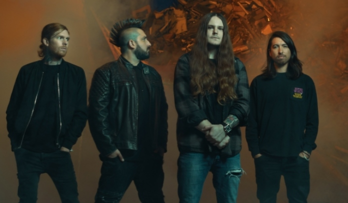 Of Mice & Men divulga novo single