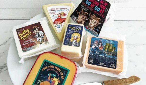 Guns N' Roses e Def Leppard terão queijos em versões limitadas