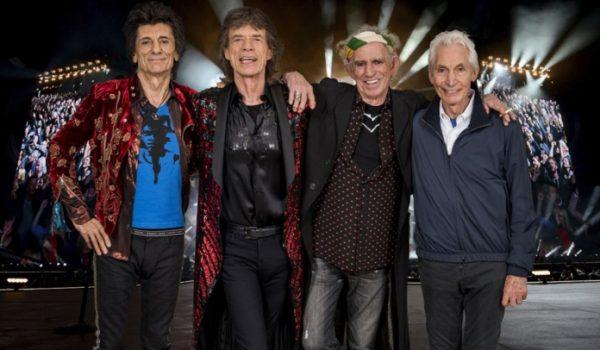 Rolling Stones: Mick Jagger pode ter revelado trecho de nova música