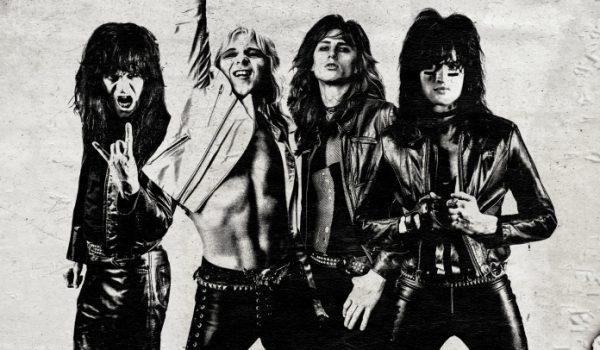 Nikki Sixx diz que filme The Dirt não quer amenizar as loucuras do Mötley Crüe