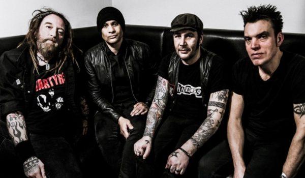 "The Wildhearts lança novo single ""Dislocated""; ouça"