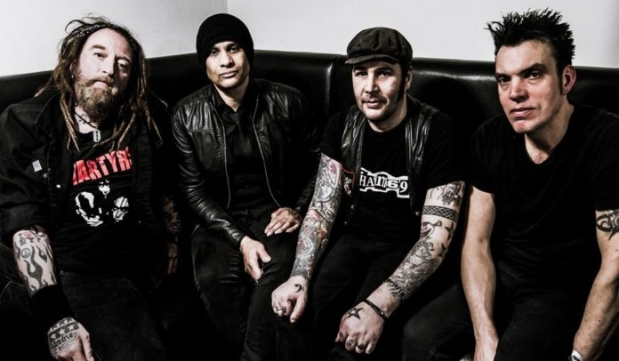 The Wildhearts lança novo single