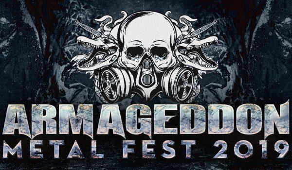 Armageddon Metal Fest anuncia programação completa com Rotting Christ, Shaman e mais